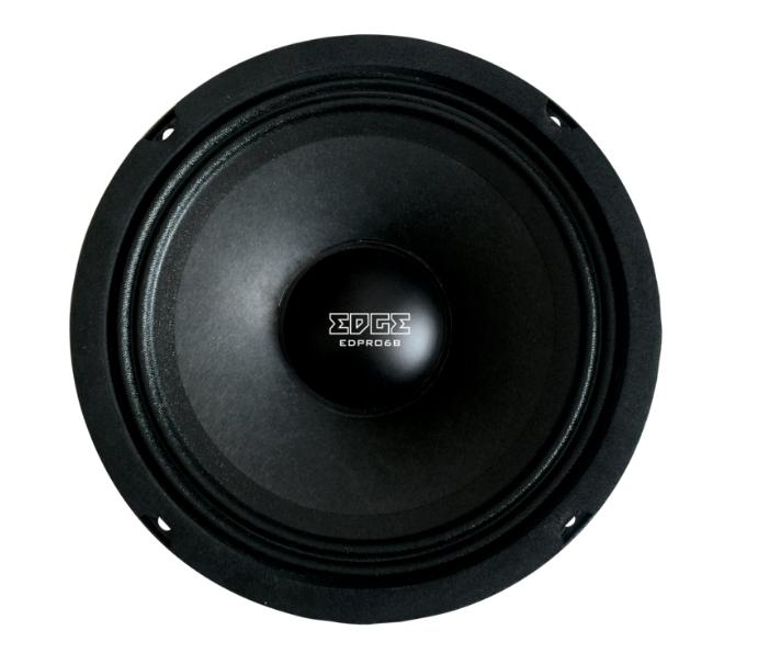 Коаксиальная автоакустика Soundstream AF-42 - фото 2