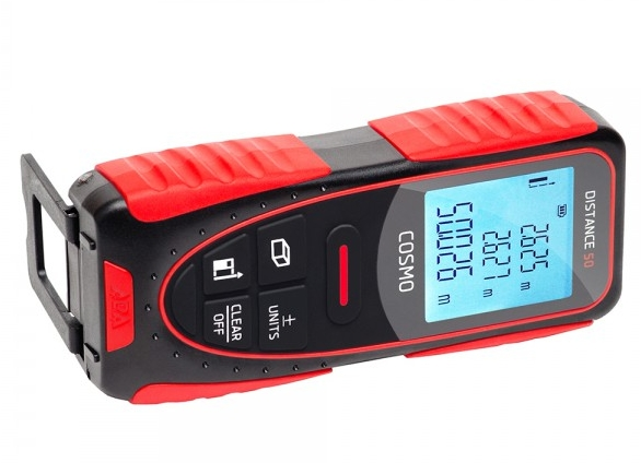 Дальномер лазерный ADA Instruments Cosmo 50 - фото 9